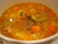 薩摩産黒豚のトマトマ込みスープ仕立て.jpg