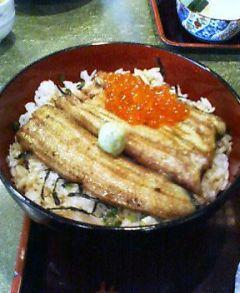 鰻の白焼き丼_いくらのせ.jpg