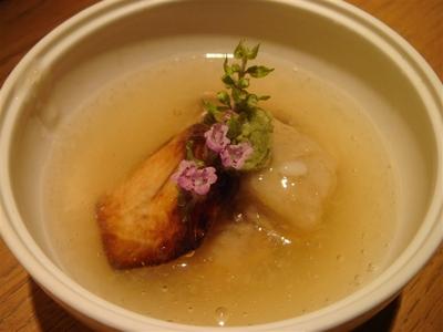 16_柚庵焼きの鰤と海老芋の唐揚げ.jpg