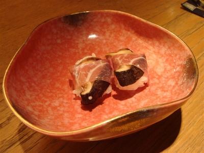01_能登115(原木椎茸)の炭焼き寿司.jpg