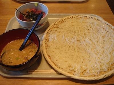 01_稲庭うどん 七蔵特製スープつけ麺+ミニどんぶりセット(中).jpg