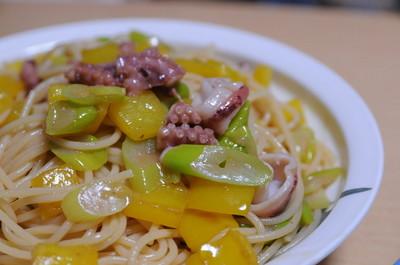 01_タコとパプリカのスパゲティ.jpg